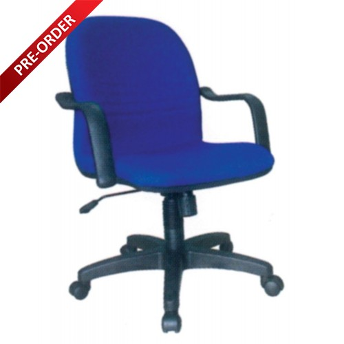 EXECUTIVE LOW BACK CHAIR (EK-1003-H-OF)