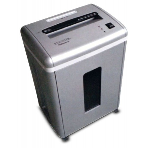 BIOSYSTEM SHREDDER (PLATINUM III)