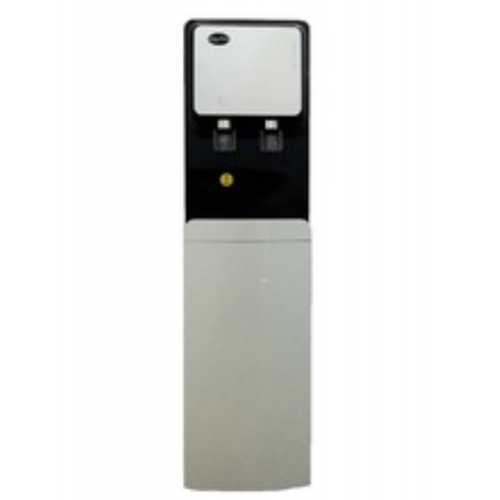 2 IN 1 DUO-TEMP FLOOR STANDING PIPED-IN WATER DISPENSER (KEMFLO OS-2105)