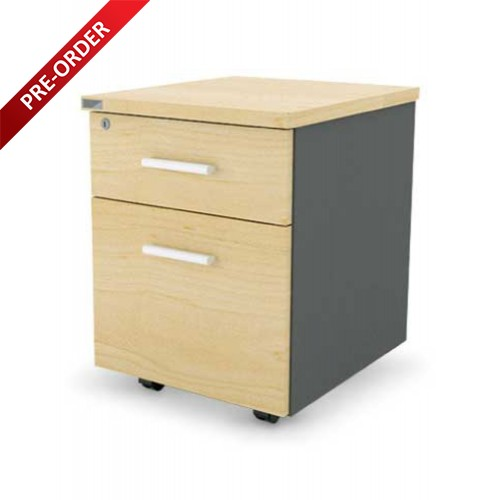 MOBILE 2 DRAWER (WK-MG-M2D)