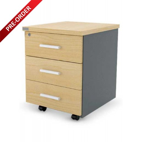 MOBILE 3 DRAWER (WK-MG-M3D)