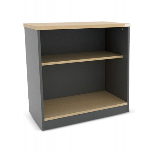 OPEN SHELF CABINET (WK-MG-76-O)