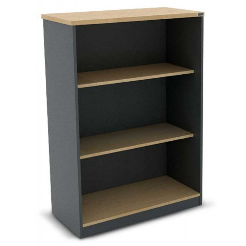 OPEN HALF HEIGHT CABINET (WK-MG-130-O)