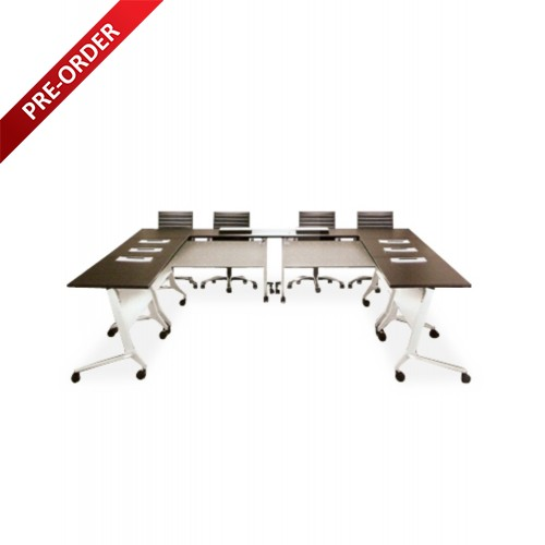 ACACIA BANQUET STC RECTANGULAR FOLDING TABLE