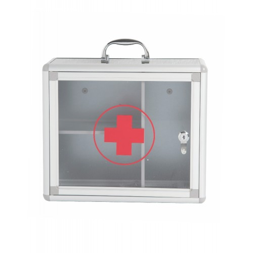 FIRST AID BOX (WB630)