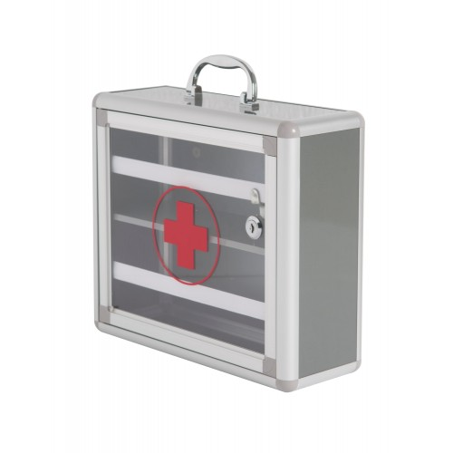 FIRST AID BOX (WB635)