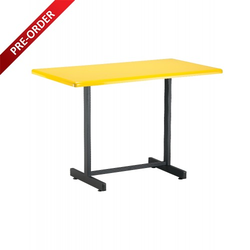 FIBREGLASS RECTANGULAR TABLE (RD-E0153)
