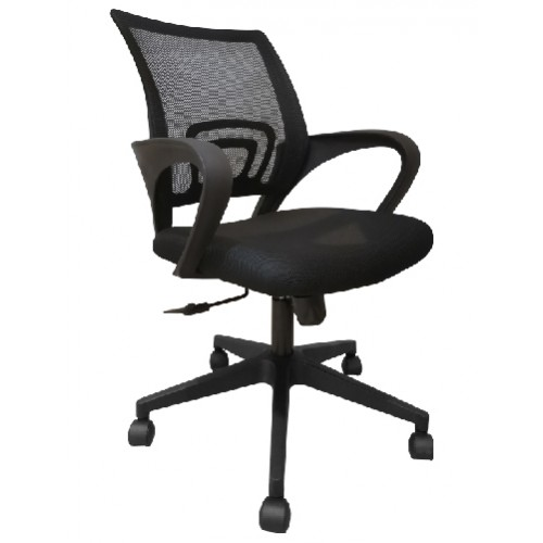 OFFICE LOW BACK CHAIR (GLO-L-331)