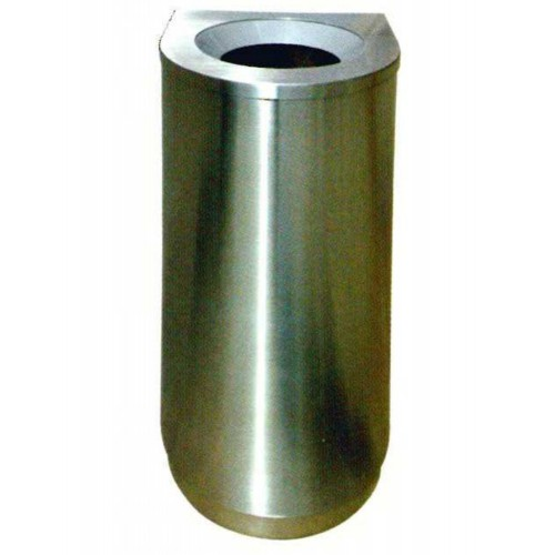 STAINLESS STEEL RECYCLE BIN (SUGO-1018)