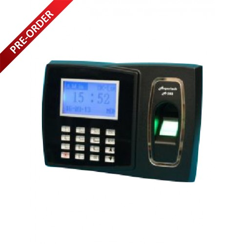 AXPERT FINGERPRINT TIME ATTENDANCE (A-262)
