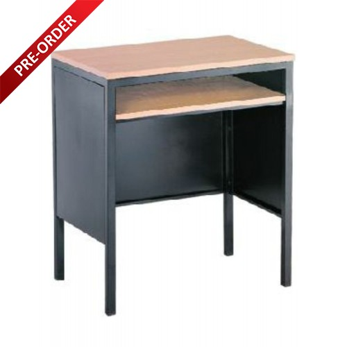 STUDY TABLE WITH DRAWER STACKABLE (WK-E0018)