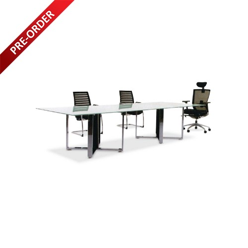CASSIA CHROME CONFERENCE TABLE (CASSIA CHROME CONFERENCE TABLE)