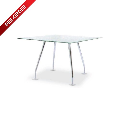 IXIA CHROME DISCUSSION TABLE (IXIA CHROME DISCUSSION TABLE)