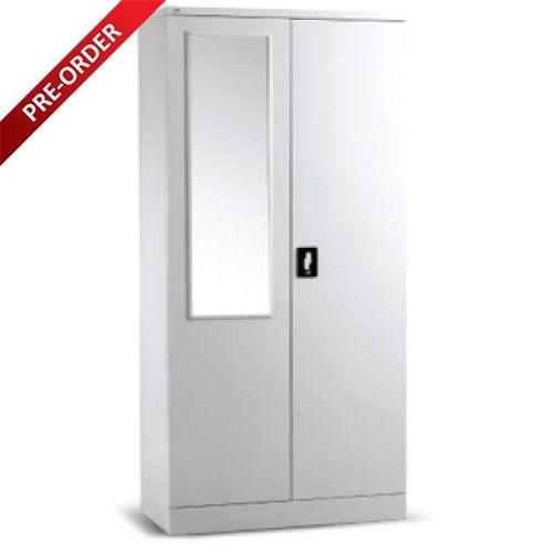 2 DOOR DOMESTIC WARDROBE (WR50)