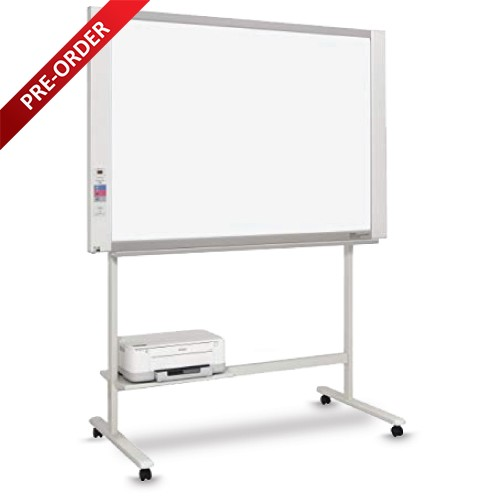 ELECTRONIC WHITEBOARD-PLUS COPYBOARD (M-18S AND M-18W)