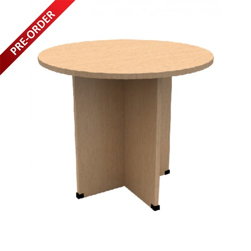 FO SERIES ROUND DISCUSSION DESK (FO D3 AND D4)