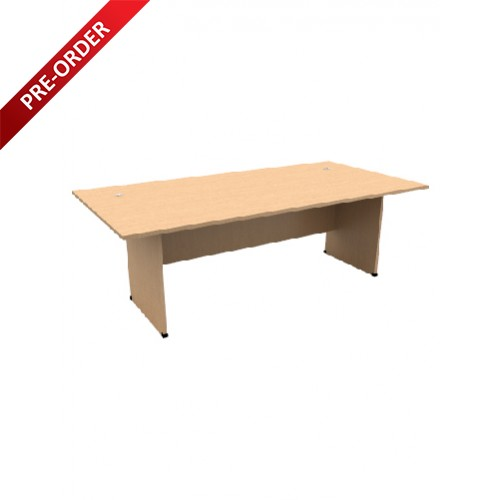 FO SERIES RECTANGULAR CONFERENCE TABLE (FO R6 AND R8)