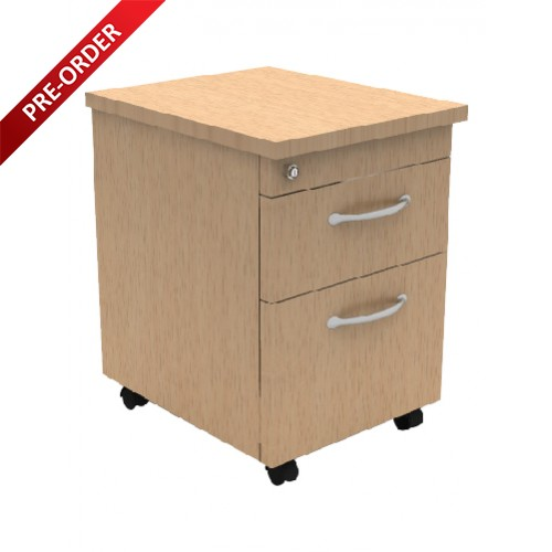 FO SERIES 2 DRAWER (FO 2D)