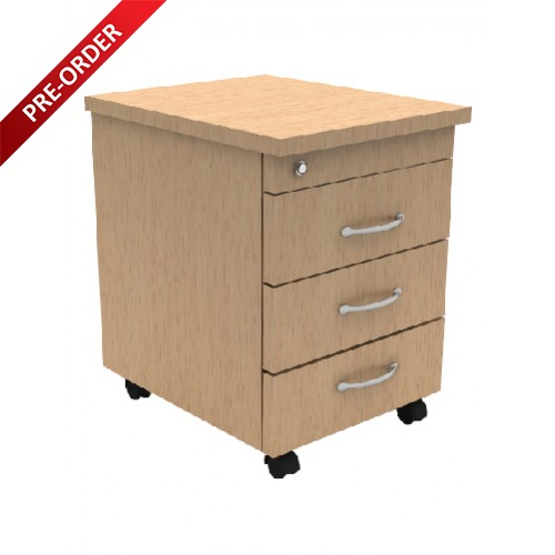 FO SERIES 3 DRAWER (FO 3D)