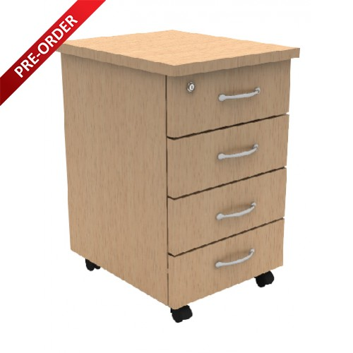 FO SERIES 4 DRAWER (FO 4D)