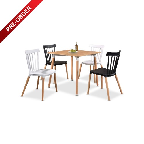 DISCUSSION TABLE SET (T800 + A378C (1+4))