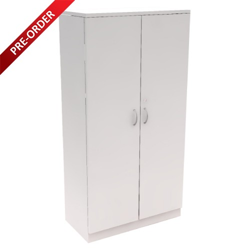 N SERIES HIGH CUPBOARD WITH SWING DOOR CABINET (OF-NL-172-D1 / OF-NL-210-D1)