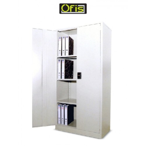 FULL HEIGHT CUPBOARD (OF-S118)