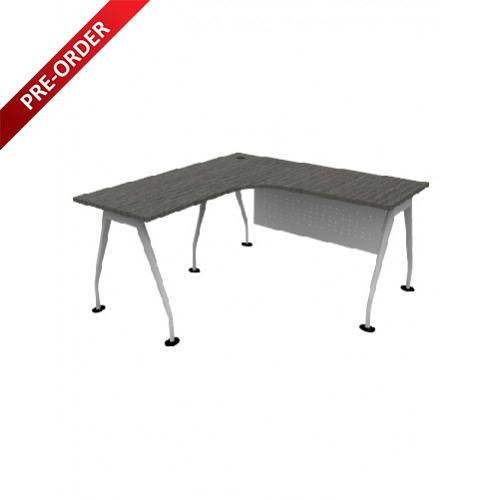 SM SERIES L-SHAPE TABLE (OF-SM-LS15 LS18)