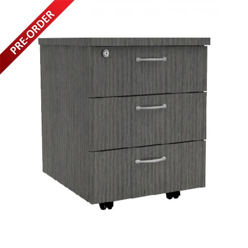 SM SERIES 3 MOBILE DRAWER (OF-SM-M3D)