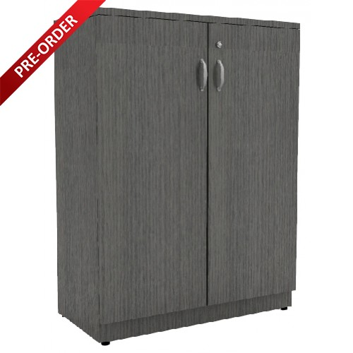SM SERIES HALF HEIGHT SWING DOOR CABINET (OF-SM-120-D1)