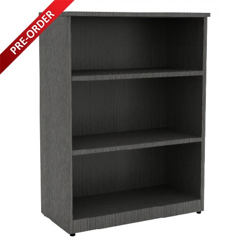 SM SERIES HALF HEIGHT OPEN SHELF CABINET (OF-SM-120-O)