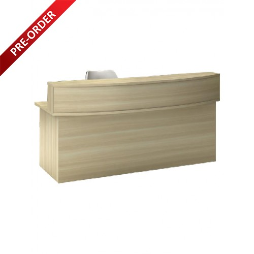 EXCT-1800 RECEPTION DESK (EXCT-1800)