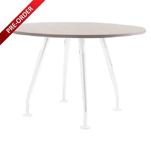 IXIA WHITE ROUND DISCUSSION TABLE