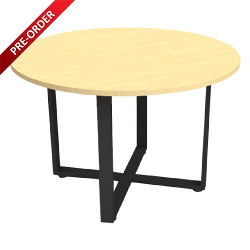 WK-DIC-15-B ROUND DIACUSSION TABLE