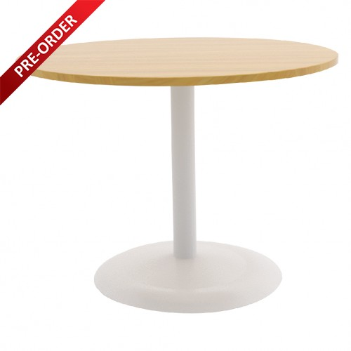 WK-DIC-03W ROUND DISCUSSION TABLE