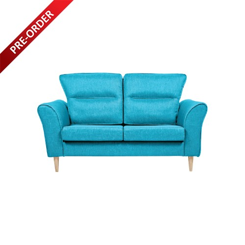 MENTA SERIES DOUBLE SEATER SETTEE (MN-3132-2S)