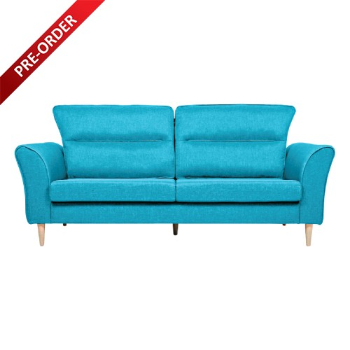 MENTA SERIES TRIPLE SEATER SETTEE (MN-3132-3S)