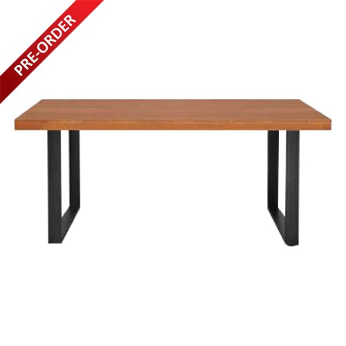 OF-DT 90170AV(DO) MLB CAFE TABLE