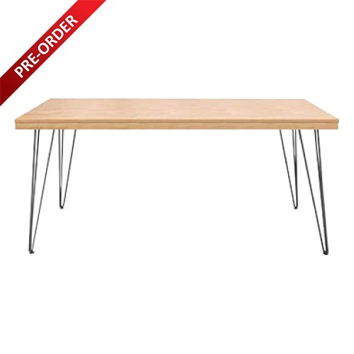 OF-DT 80130AV(NB) E4 CAFE TABLE