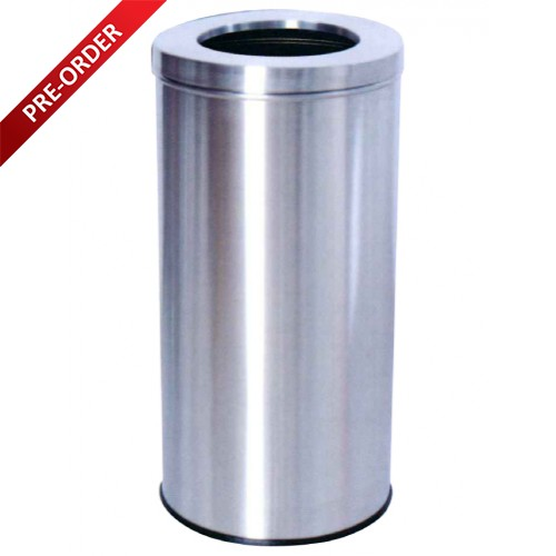 STAINLESS STEEL BIN (SUGO 129TO1)