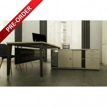 BRILLIANT DIRECTOR DESK (MGR-BR01)
