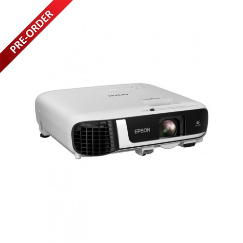 EPSON 3LCD PROJECTOR (EB-FH52)