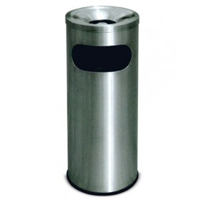 STAINLESS STEEL BIN (SUGO 128A1)