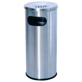 STAINLESS STEEL BIN (SUGO 128A2)