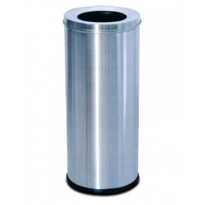 STAINLESS STEEL BIN (SUGO 128TO1)