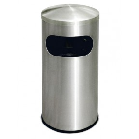 STAINLESS STEEL BIN (SUGO 129D)