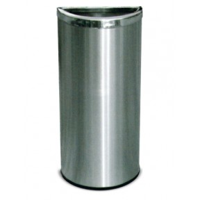 STAINLESS STEEL BIN (SUGO 204TO)