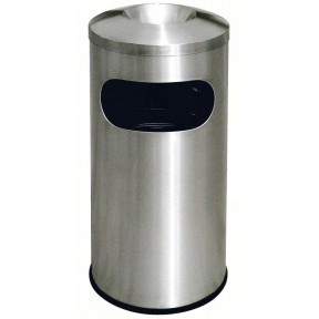 STAINLESS STEEL BIN (SUGO 129A1)
