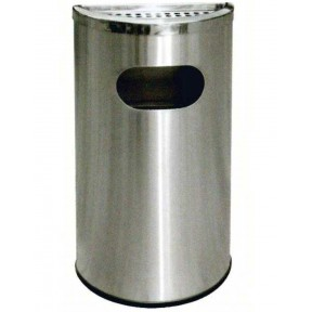 STAINLESS STEEL BIN (SUGO 204A)