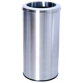 STAINLESS STEEL BIN (SUGO 129TO2)